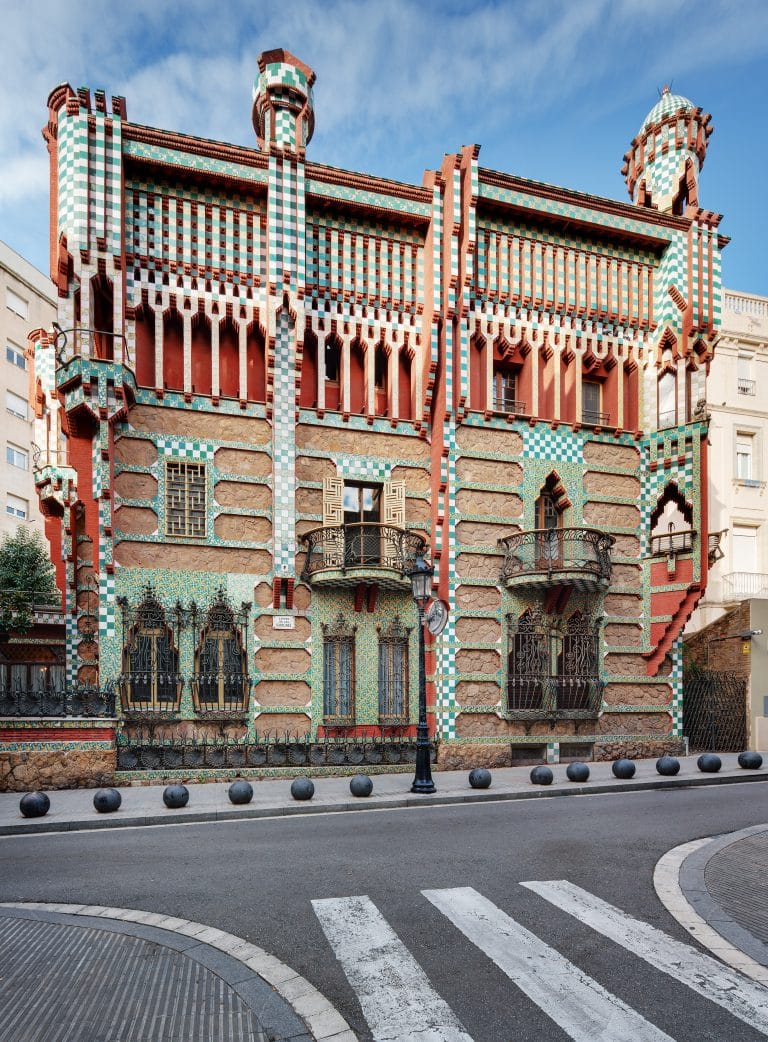 What Do We Know About The History Of Casa Vicens